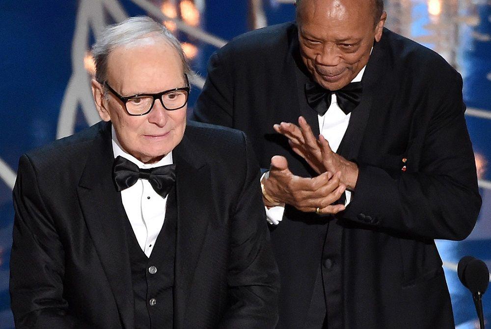 واکنش ستارههای موسیقی و سینما به مرگ موریکونه